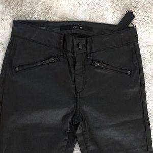 Joe's Jeans youth size 14 black